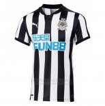 Camisola Newcastle United 1º 2017-2018