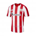 Tailandia Camisola Athletic Bilbao One 2020-2021