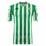 Tailandia Camisola Real Betis 1º 2018-2019