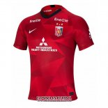 Tailandia Camisola Urawa Red Diamonds 1º 2020