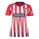 Camisola Atletico Madrid 1º Mulher 2018-2019
