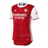 Camisola Arsenal 1º Mulher 2020-2021