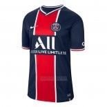 Camisola Paris Saint-Germain 1º 2020-2021