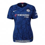 Camisola Chelsea 1º Mulher 2019-2020