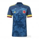 Camisola Colombia 2º 2020