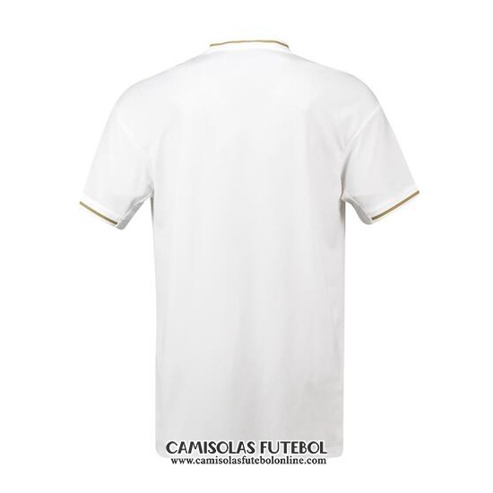 Camisola Real Madrid 1º 2019-2020